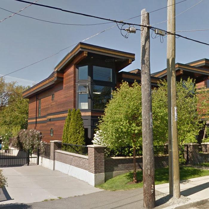 2591 Penrhyn Street, Saanich, BC V8N 1G4, Canada street view!