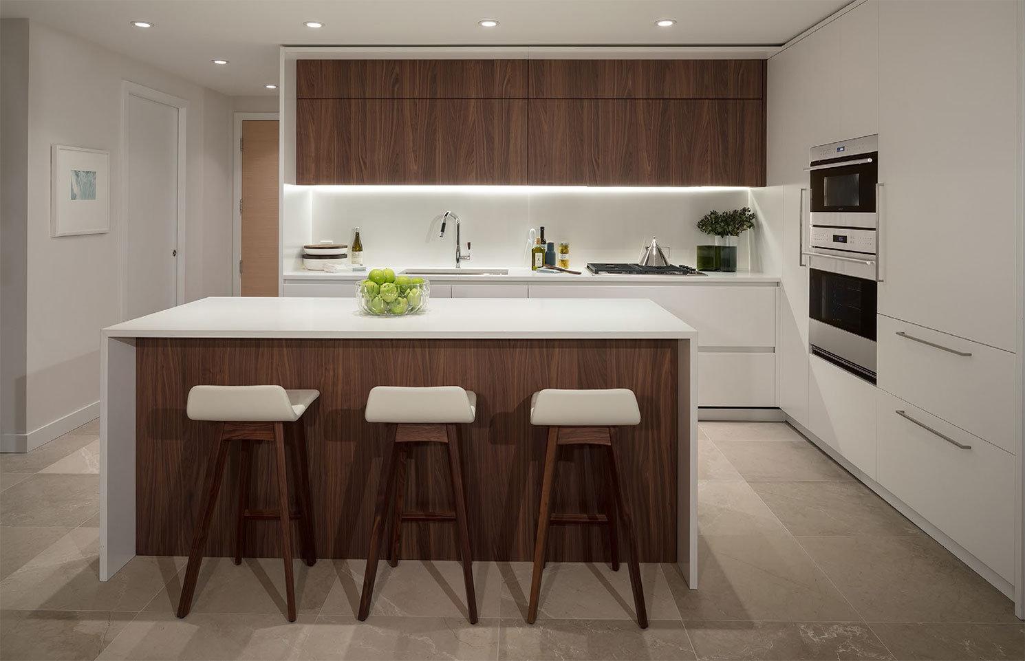 885 Cambie Display Suite!