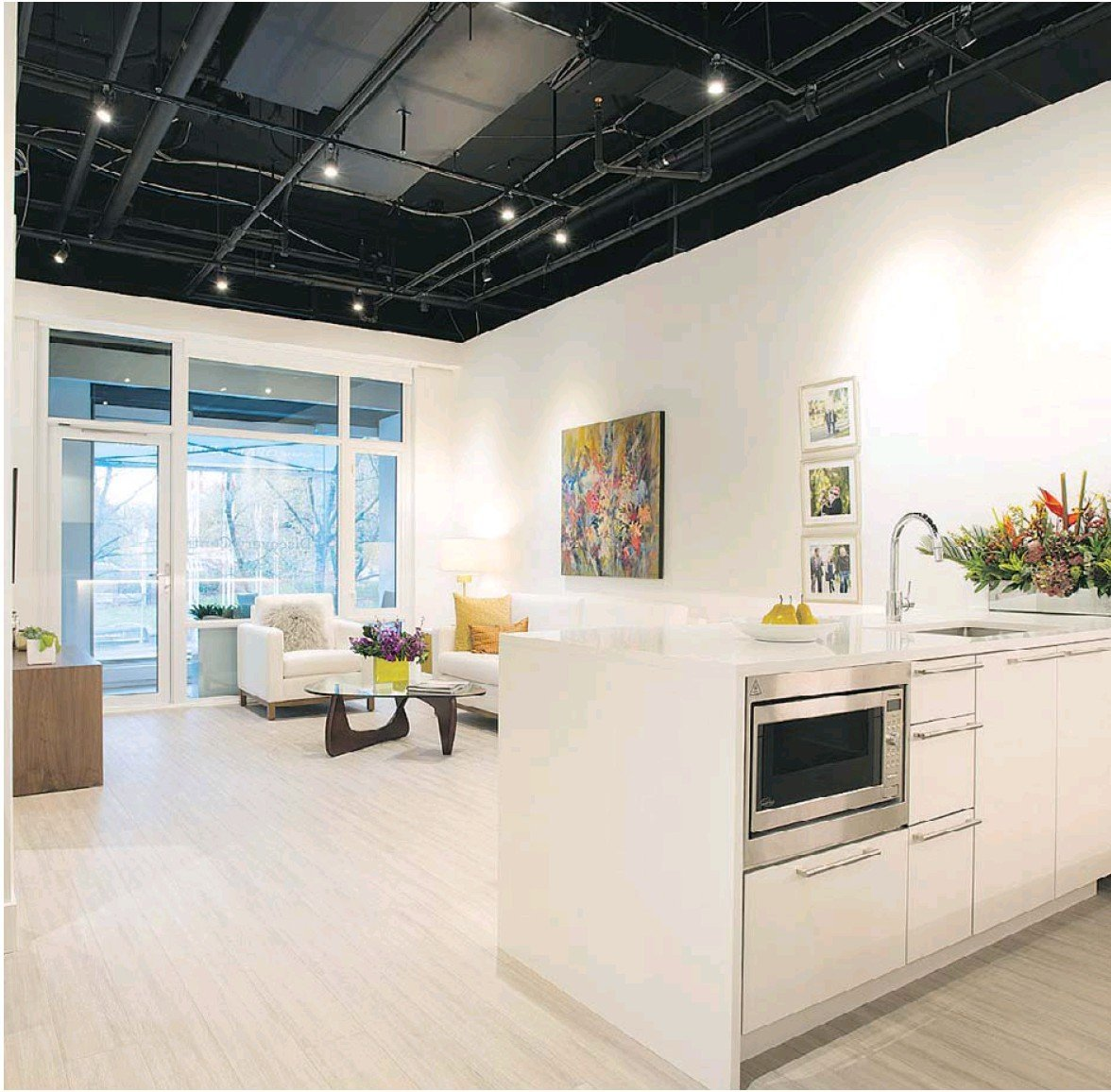 OPAL Facilities Sample Suite!