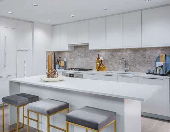 118 Carrie Cates Ct, North Vancouver, BC V7L 0B2, Canada Kitchen!
