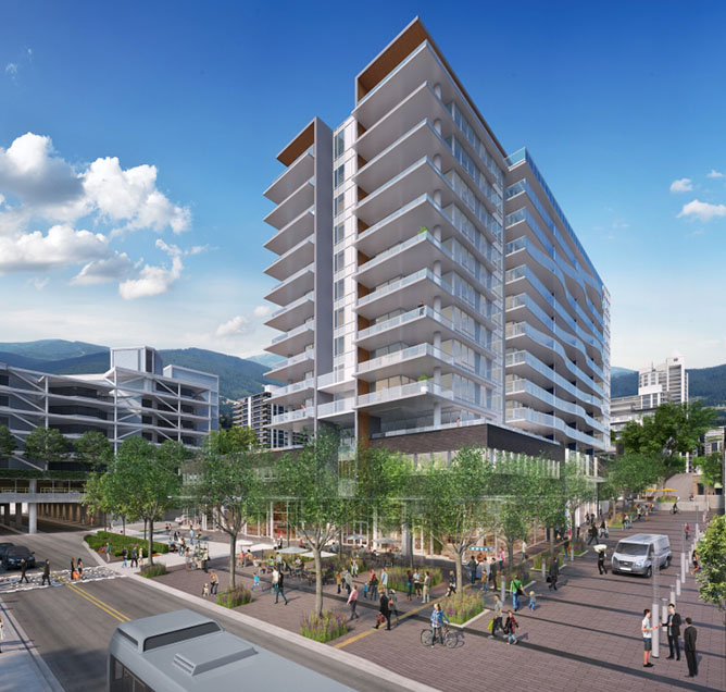 118 Carrie Cates Ct, North Vancouver, BC V7L 0B2, Canada Rendering!