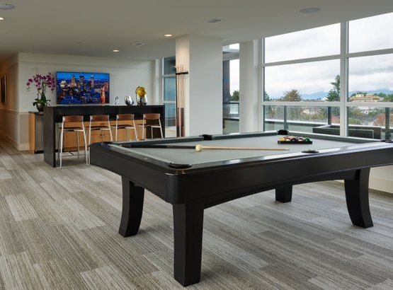 Amenity Games Room!