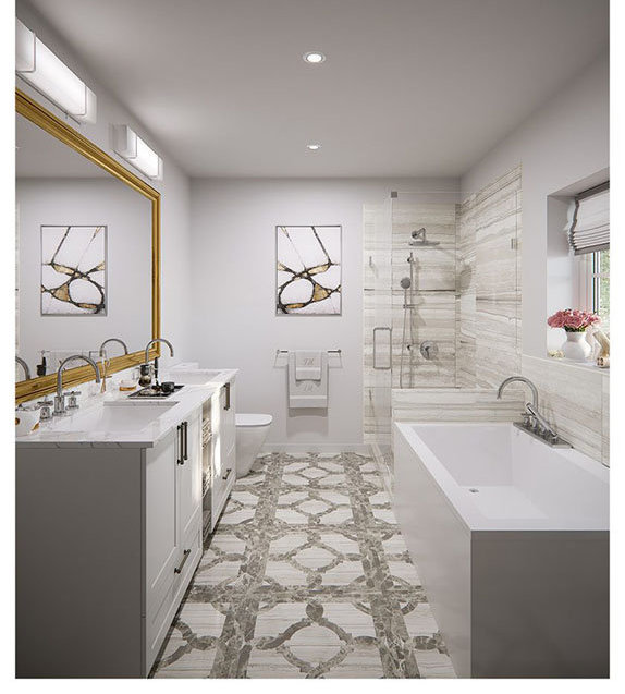 441 W 63rd Ave, Vancouver, BC V5X 2J3, Canada Bathroom!