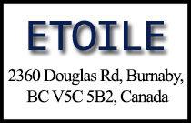 Etoile 2360 Douglas V5C 5B2