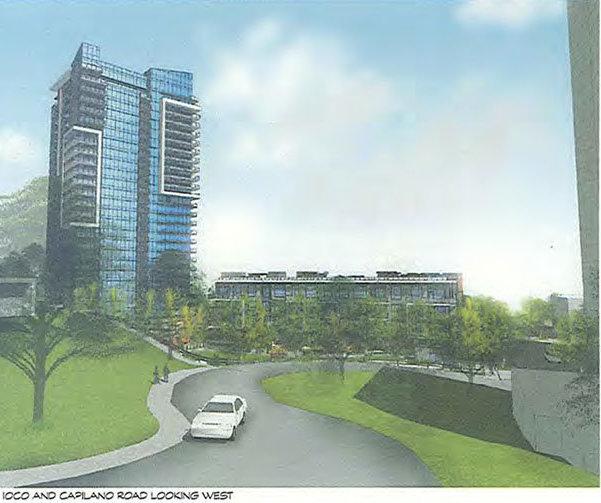 300 Morrissey Rd, Port Moody, BC V3H 5N1, Canada Rendering!