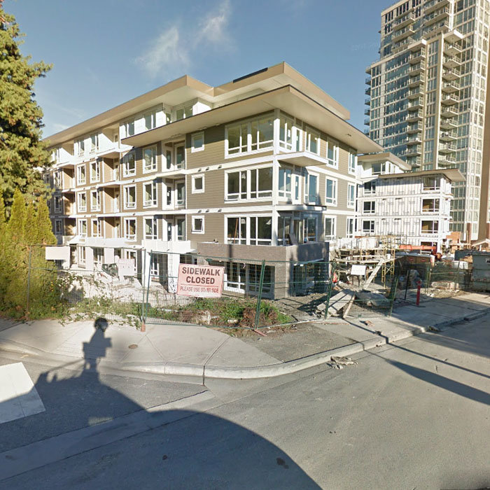 295 Francis Way, New Westminster, BC V3L 5T2, Canada Site!