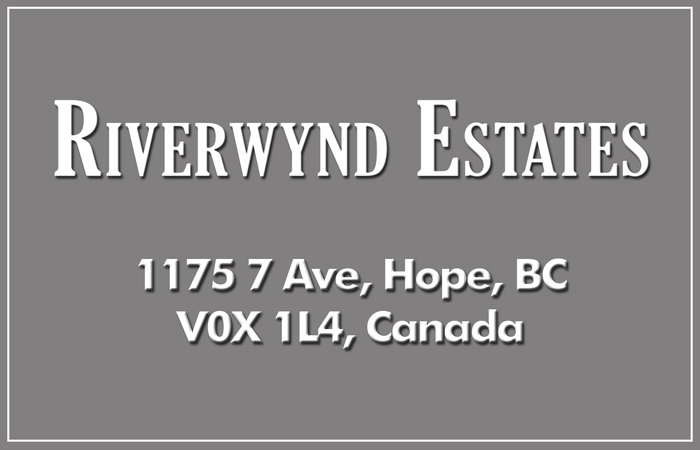 Riverwynd Estates 1175 7th V0X 1L4