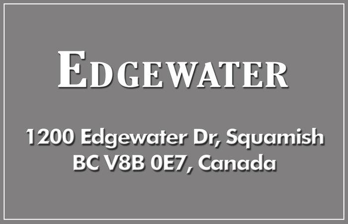 Edgewater 1200 EDGEWATER V8B 0E7