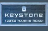 Keystone 12350 HARRIS V3Y 0C5