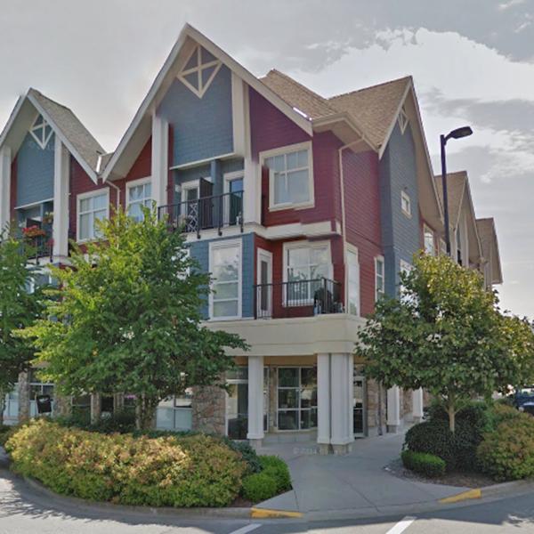1336 Main St, Squamish, BC!
