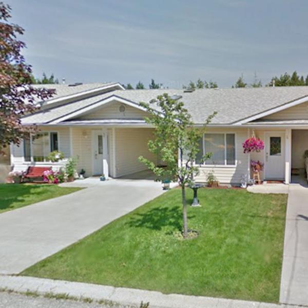 1434 Murdoch St, Creston, BC!