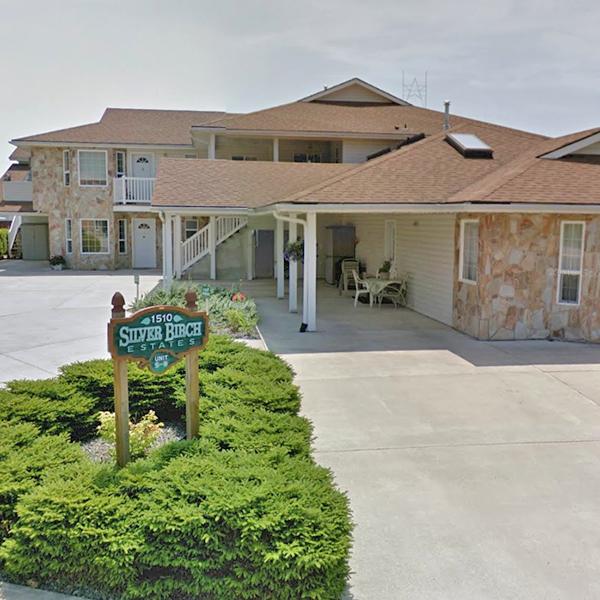 1510 Birch St, Creston, BC!