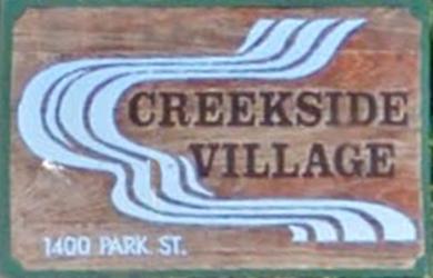 Creekside Village 1400 PARK V0N 2L1