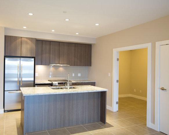 4020 Bayview St, Richmond, BC V7E 6T6, Canada Kitchen!