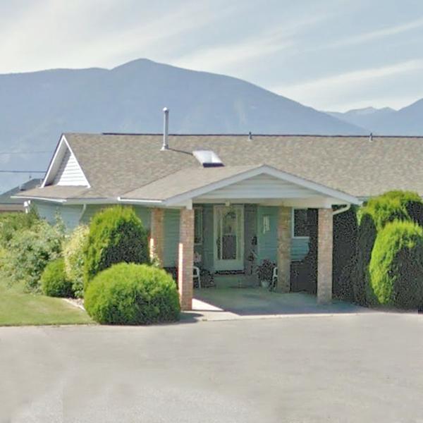 1720 Birch St Creston, BC!
