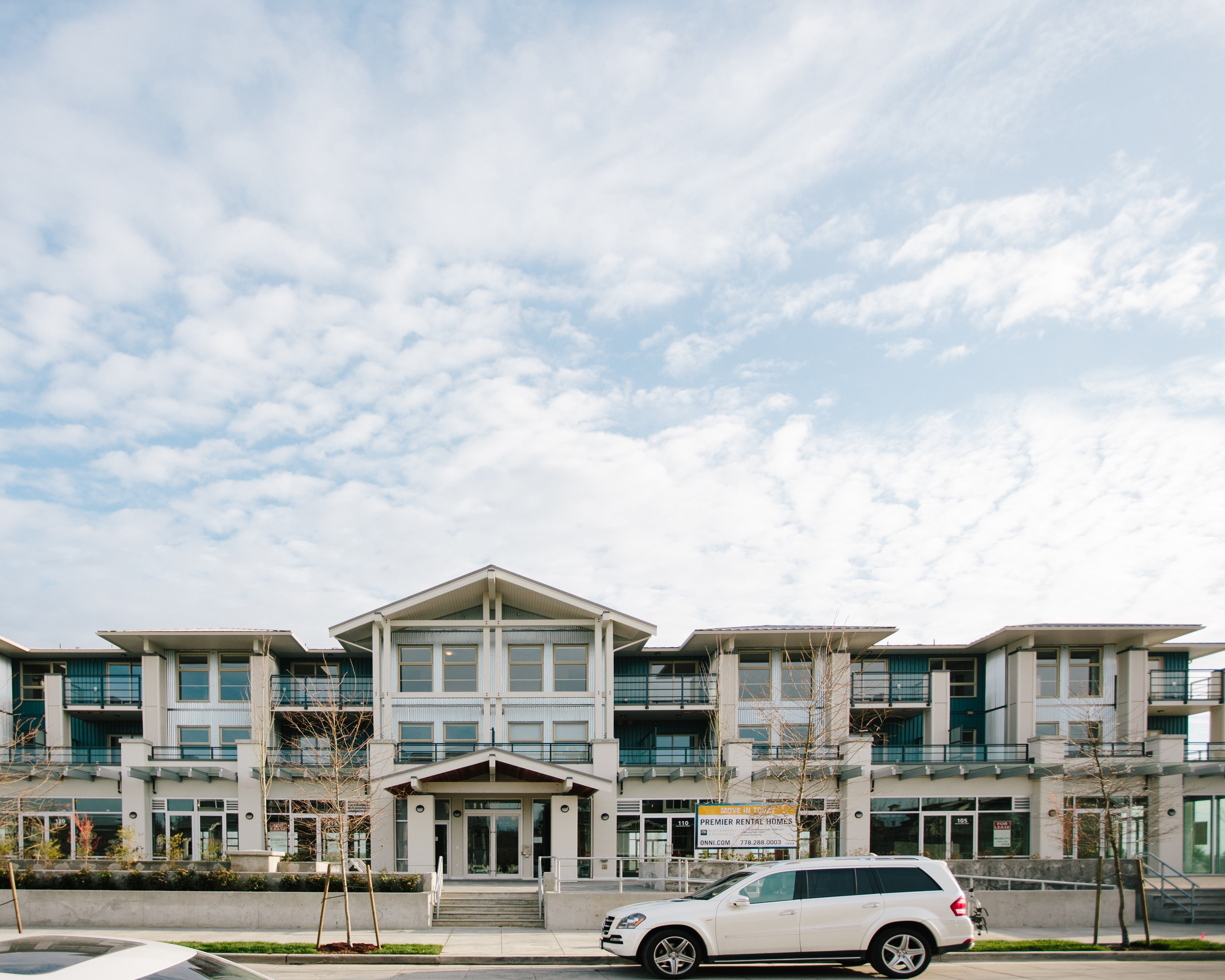 4280 Bayview St, Richmond, BC V7E 6S8, Canada Exterior!