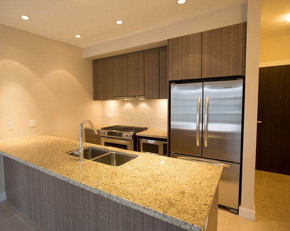 4280 Bayview St, Richmond, BC V7E 6S8, Canada Kitchen!