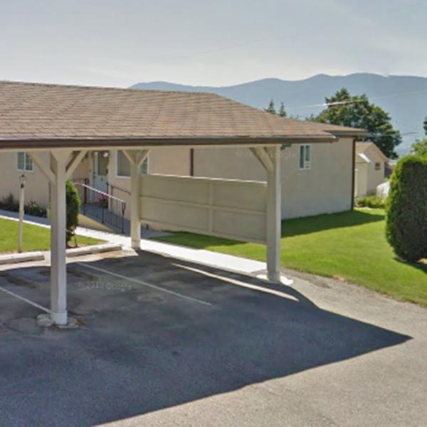 1907 Pine St, Creston, BC!