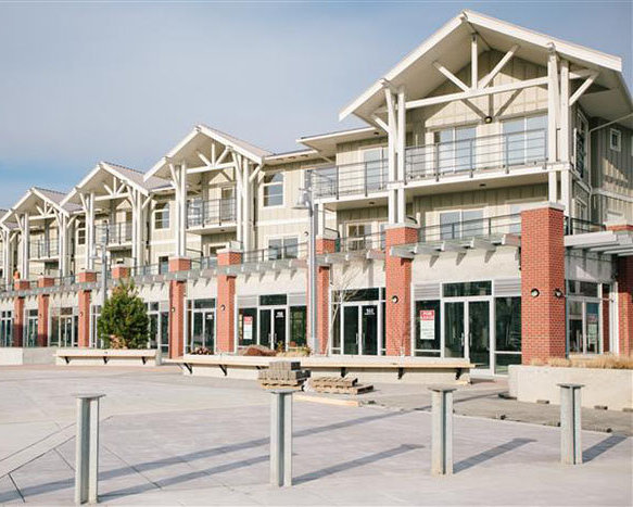 4300 Bayview St, Richmond, BC V7E 0B3, Canada Exterior!