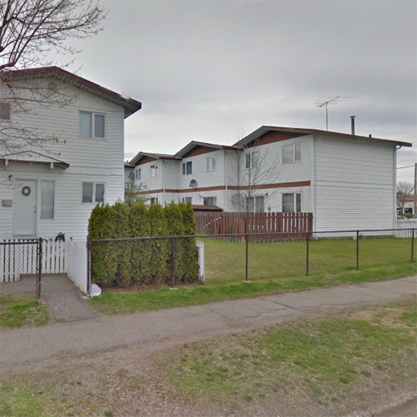 2007 Upland St, Prince George, BC!