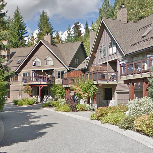 2014 London Ln, Whistler, BC!