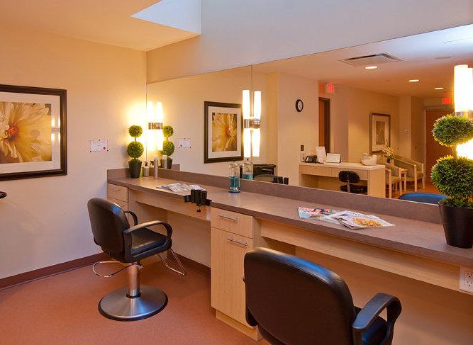 Cedar Springs Parc Hair Salon!