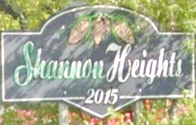 Shannon Heights 2015 2ND V1C 3L4