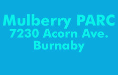 Mulberry PARC 7230 Acorn V5E 4N9