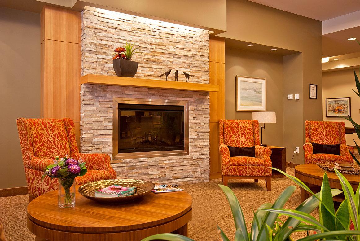 Cedar Springs Parc Lounge!