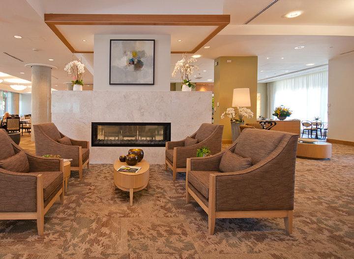 Westerleigh PARC Lounge!