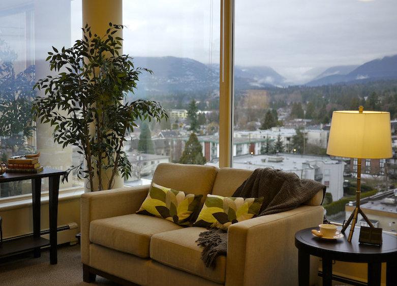 Summerhill Parc Resident Suite!