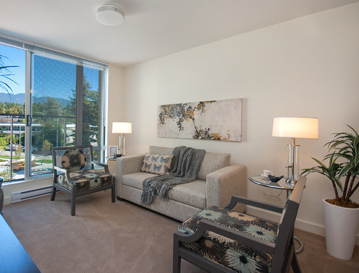 Westerleigh PARC Resident Suite!