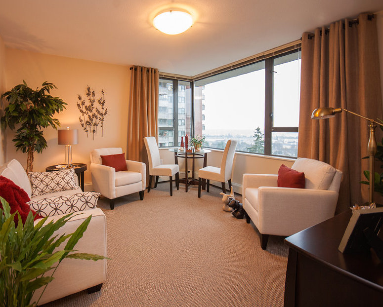 Mulberry PARC Resident Suite!