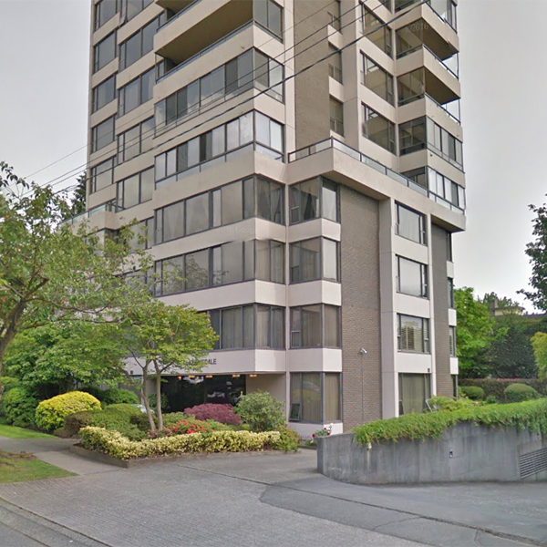2180 W 43rd Ave, Vancouver, BC!