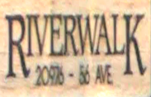 Riverwalk 20976 56TH V3A 7Z2