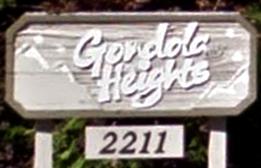Gondola Heights 2211 MARMOT V0N 1B2