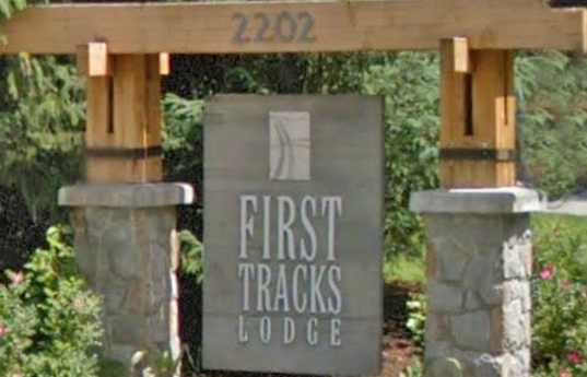 First Tracks Lodge 2202 GONDOLA V0N 1B2