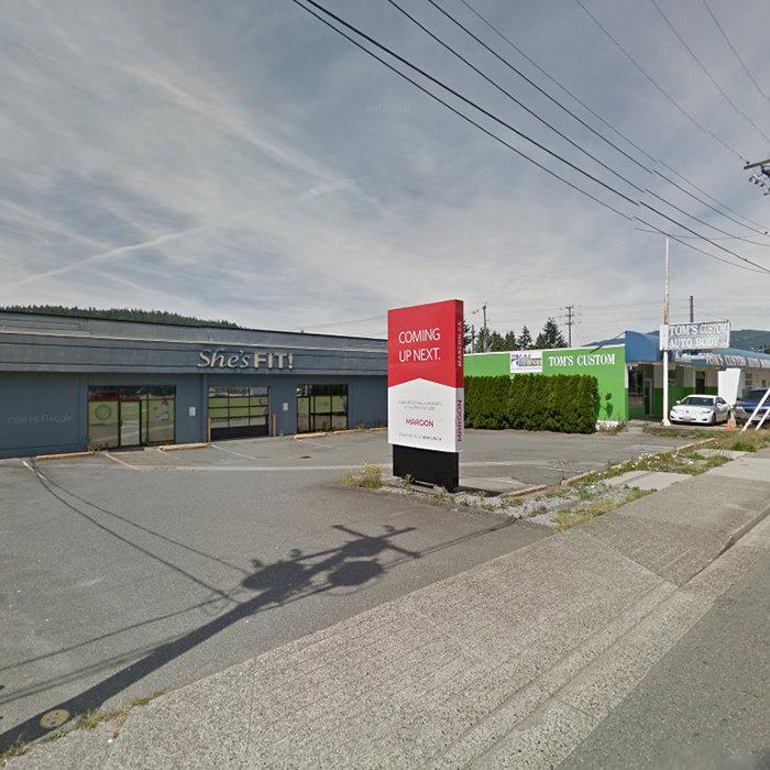 567 Clarke Road, Coquitlam, BC V3J 3X4, Canada Location!