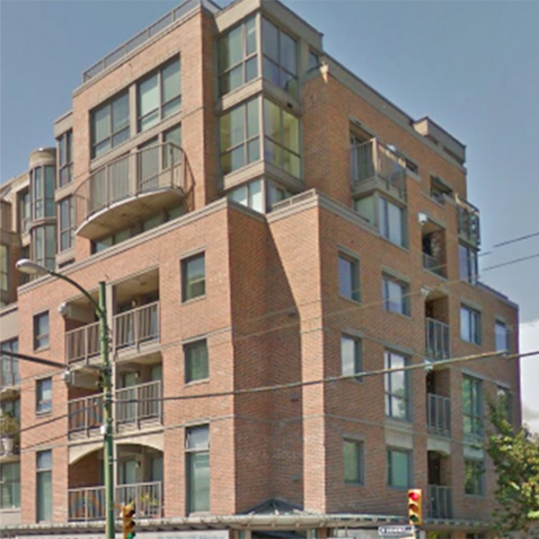 2483 Yew St, Vancouver, BC!