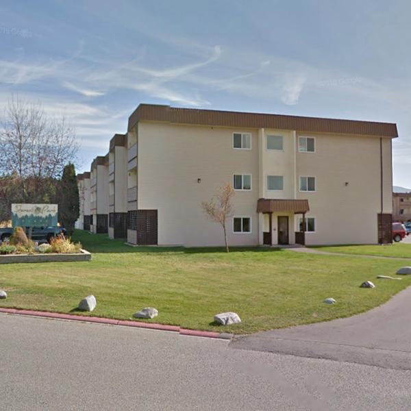 2501 12 St N, Cranbrook, BC!