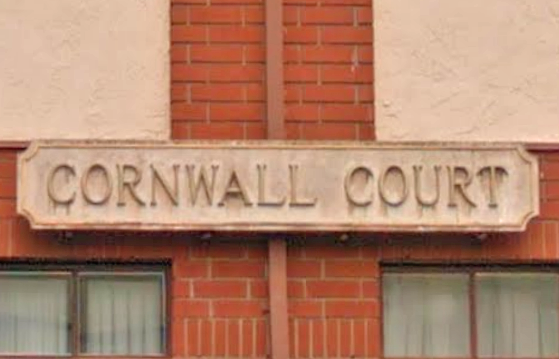 Cornwall Court 2485 CORNWALL V6K 1B9