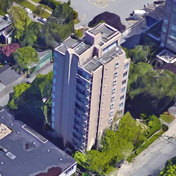 2575 Tolmie St, Vancouver, BC!
