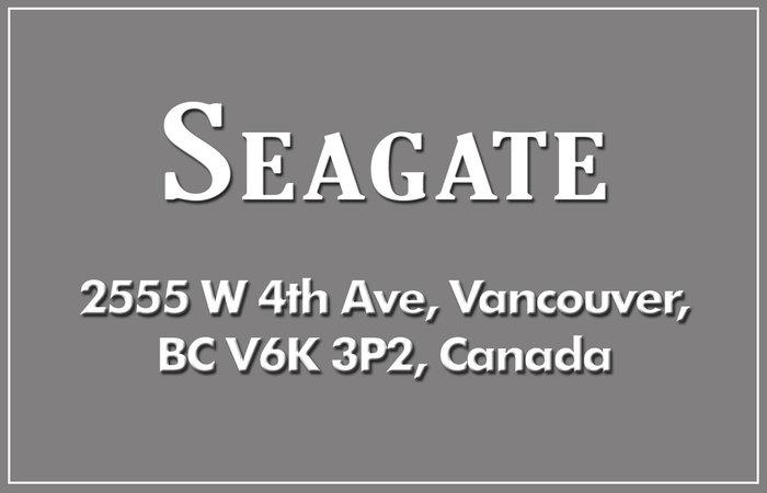 Seagate 2555 4TH V6K 1P5