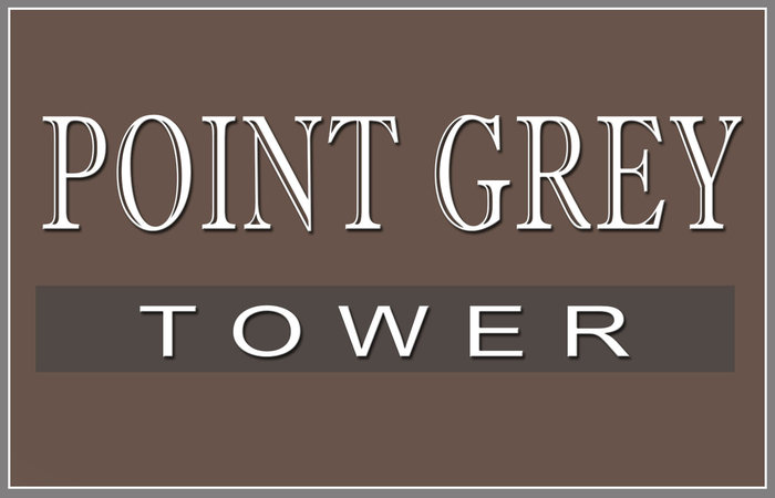 Point Grey Tower 2575 TOLMIE V6R 4M1