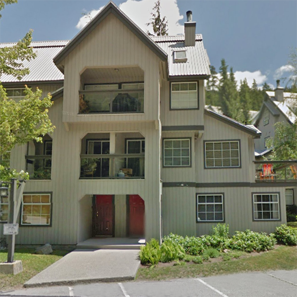 2548 Snowridge Crescent, Whistler, BC!
