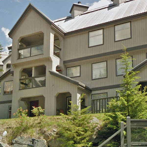 2556 Snowridge Crescent, Whistler, BC!