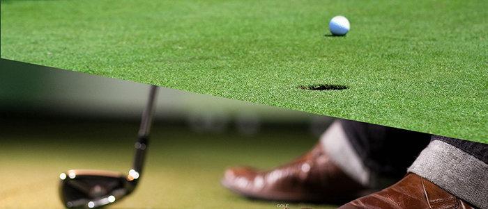 13720 100 Ave, Surrey, BC V3T 0G5, Canada Golf simulator !