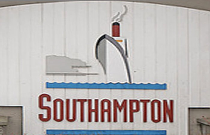 South Hampton 3038 KENT SOUTH V5S 4V8