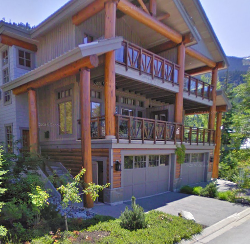 2324 Taluswood Pl, Whistler, BC!