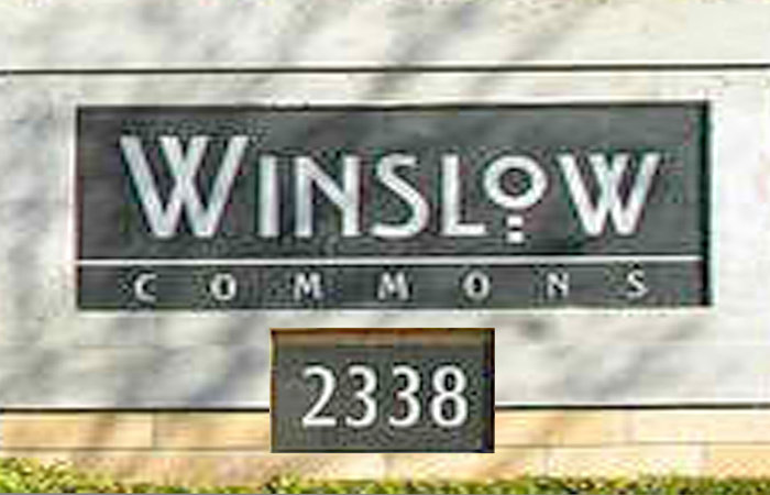 Winslow Commons 2338 WESTERN V6T 2H7